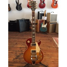 1991 Gibson Les Paul Standard SOLD