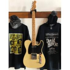 Fender American 52 Blackguard Telecaster (Pre Loved Stock)