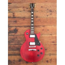 Gibson Les Paul Studio - Worn Cherry (Pre Loved Stock) - SOLD