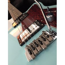 Reverend Double Agent - Chronic Blue - SOLD (Available to order)